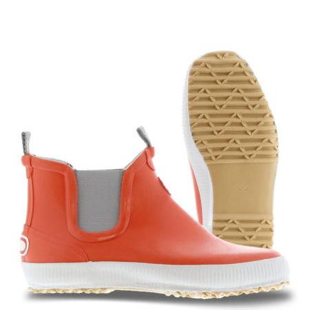 Nokian Footwear Hai Low - Orange