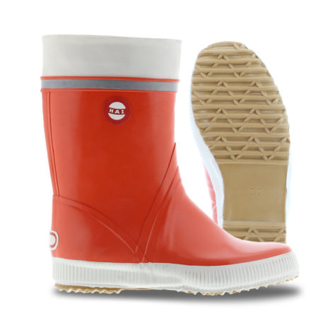 Nokian Footwear Hai Classic boots - Orange