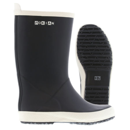 Nokian Footwear Meri rubber boot for ladies - Black