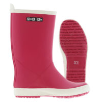 Meri rubber boot for ladies