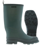 Metso rubber boot