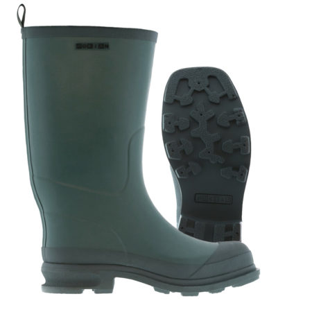 Nokian Footwear Metso rubber boot - Sprig green