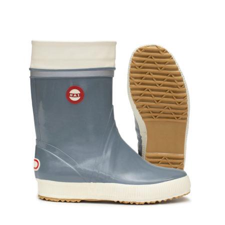 Nokian Footwear Hai Classic boots - Siniharmaa