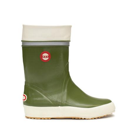Nokian Footwear Hai Classic boots - Sprig green 2