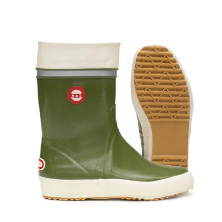 Nokian Footwear Hai Classic boots - Sprig green