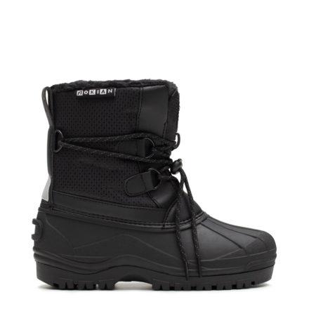 Nokian Footwear Polar Light Low - Black 2