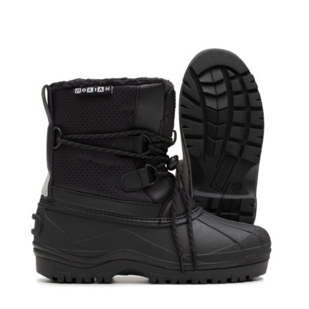 Nokian Footwear Polar Light Low - Black